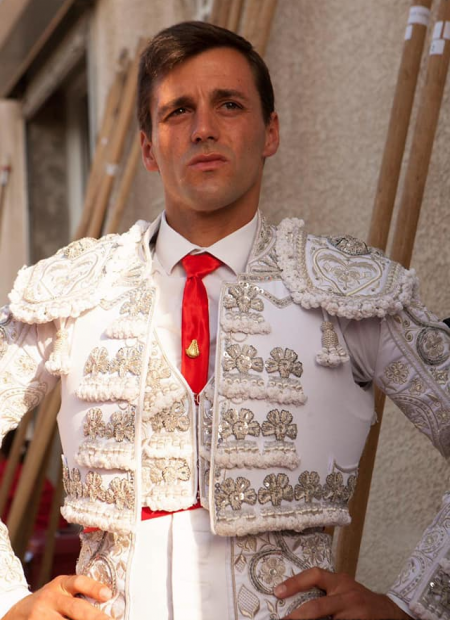 Foto del torero FRANCISCO MONTERO
