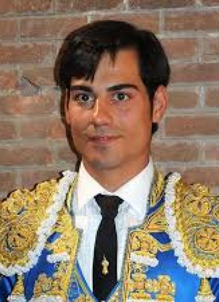 Foto del torero Gómez del Pilar