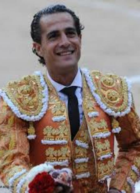 Foto del torero Iván Fandiño