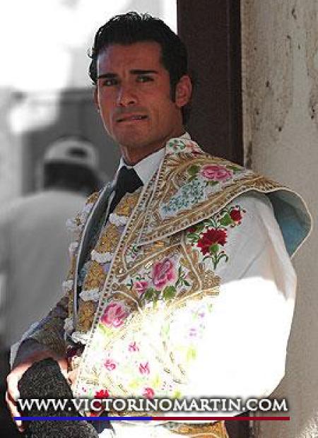 Foto del torero PAULITA