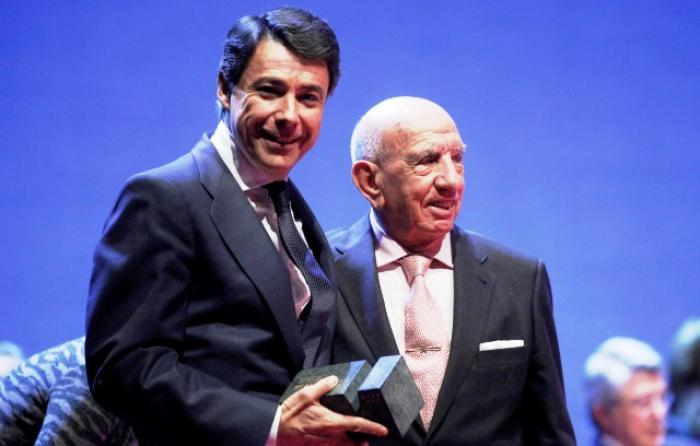 Premio Cultura CAM 6-nov-12